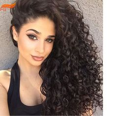 Groovy Wavy Hair Videos And Curls On Pinterest Hairstyle Inspiration Daily Dogsangcom
