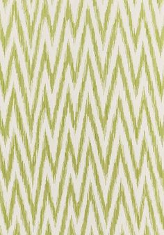 PELE IKAT, Green Apple, W735308, Collection Woven 6: Geometrics 2 from Thibaut