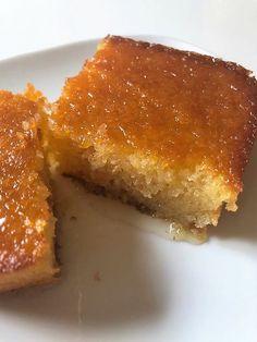 Πορτοκαλόπιτα σιροπιαστή σκέτη γλύκα και γεμάτη αρώματα Pie, Desserts, Food, Torte, Tailgate Desserts, Cake, Deserts, Fruit Pie, Eten