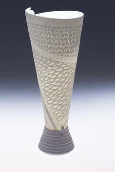 Elizabeth Smith - Vase