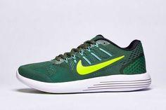 https://www.sportskorbilligt.se/  1767 : Nike Lunarglide 8 Herr Mörk Grön Gul SE449470UgBoNwiF