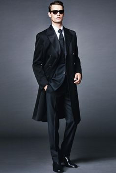bc60ec29ae729 Tom Ford Debuts James Bond Capsule Collection Review the past week s most  popular updates. Style