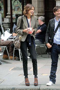 Alexa chung | Women's Look | ASOS Fashion Finder