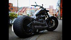 Harley Big Toy