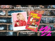 Episode 28: Theo Kogan and the New Book from The Lunachicks (Fallopian Rhapsody) - YouTube Filmmaking, New Books, The Creator, History, Youtube, Cinema, Historia, Youtubers, Youtube Movies