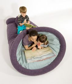 Flexible and Soft Pad for Kids Playroom Design Simple Sofa, Montessori, Pad Design, Playroom Design, Playroom Ideas, Cool Rugs, Kids Bedroom, Bean Bag Chair, Toddler Bed