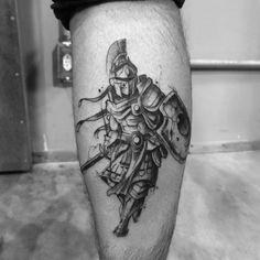 Tatuagem feita por @wiltattoo