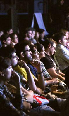 TEDx Madrid 2014