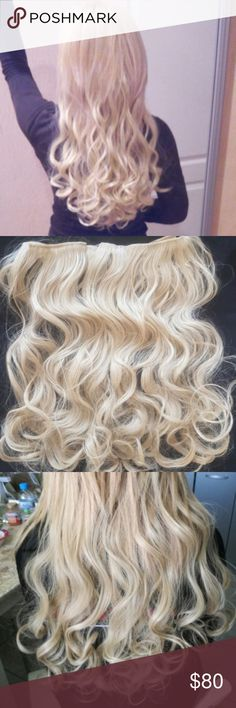 Grade 7a 100 remy natural clip in human hair extensions brazilian grade 7a 100 remy natural clip in human hair extensions brazilian virgin hair clip in extension straight 9pcsset 120g human hair pinterest hair pmusecretfo Images