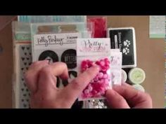 Simon Says Stamp Haul Video