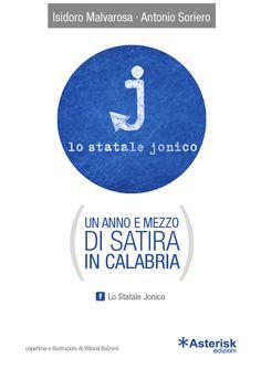 Il primo #ebook per l'emancipazione della #satira in #Calabria