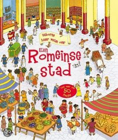 Look Inside: Roman Town Author - Conrad Mason Illustrator - Alfredo Belli Published by - Usborne We recently spent a few fun fille. Italy For Kids, Fantasy Quotes, The Lorax, Museum Shop, World Religions, Ancient Rome, Ancient History, British Museum, Go Shopping