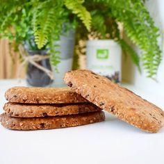 VERSION : MIEL-CACAO NIBS Pour moi les Belvitas sont les biscuits de mes matinées à l'école… Cependant, si la…