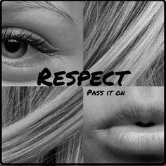 Share respect. www.cityscout.ro Respect, Movies, Movie Posters, Films, Film Poster, Cinema, Movie, Film, Movie Quotes