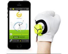 Zepp Labs 3D Personal Golf Swing Analyzer (iOS & Android)