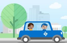 High-Tech Carpools, Mobility Coaches — What's Ahead For Big Employers
