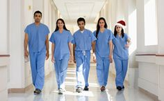 Is there a holiday hierarchy at your work? How would you schedule holidays for your nursing team?