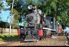 RailPictures.Net Photo: 09 ABPF - Associação Brasileira de Preservação Ferroviaria Steam 4-8-0 at Campinas/SP, Brazil by Luisinho