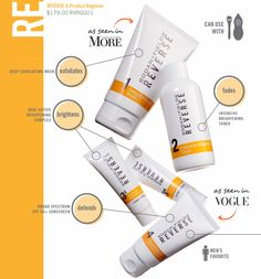 Rodan and Fields. Bright, healthy, GLOWING skin - Our NEW and IMPROVED REVERSE Line http://nikkibeans.myrandf.com