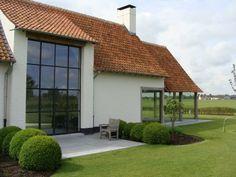 Belgium, Sidewalk, Villa, Exterior, Architecture, Mood Boards, Ramen, Outdoor Decor, House