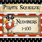 pirate freebie number game