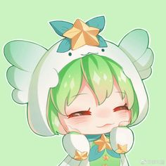 Lulu guardiana de los pijamas :3 Anime Girl Neko, Me Anime, Anime Chibi, Anime Art, Loli Kawaii, Kawaii Chibi, League Of Legends Characters, Lol League Of Legends, Desenhos League Of Legends