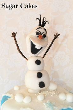 Olaf............love