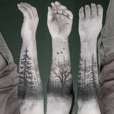 faded tattoo ideas (16)