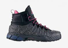 Nike Zoom MW Posite Safari Available Now