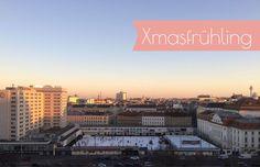 Xmasfruehling_blog Seattle Skyline, Berlin, Blog, Travel, Christmas, Viajes, Blogging, Destinations, Traveling
