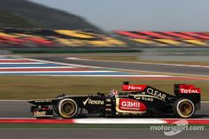 Kimi Raikkonen, Lotus F1 Team | Main gallery | Photos | Motorsport.com