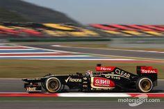 Kimi Raikkonen, Lotus F1 Team | Main gallery | Photos | Motorsport.com