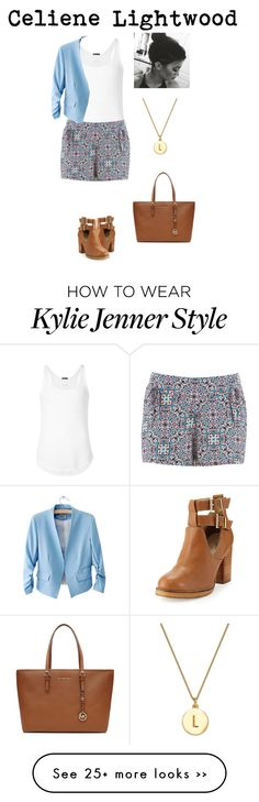 """""""Celiene Lightwood"""" by catsaysmeow on Polyvore"""