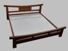 japanese bed teak                                                                                                                                                                                 More