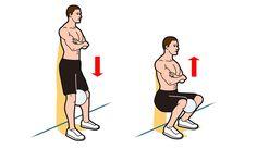 3 ejercicios para fortalecer tu entrepierna