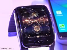5 smartwatches que irão competir com o iWatch da Apple - http://www.blogpc.net.br/2014/09/5-smartwatches-que-irao-competir-com-o-iWatch-da-Apple.html #smartwatches