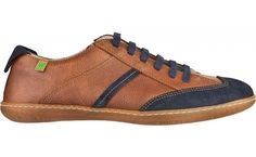 Nw273 P.grain Wood-ocean/ El Viajero shoes - El Naturalista