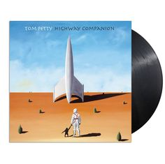 Tom Petty - Highway Companion Vinyl 2xLP Remastered Sealed New #WarnerBrothers #RockNRoll