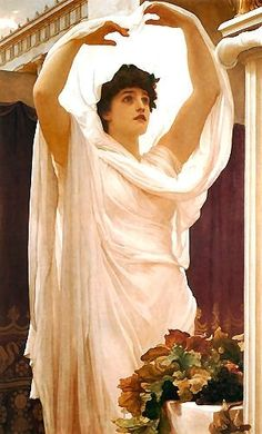 Lord Frederick Leighton Art Posters Prints Paintings  Discover the coolest shows in New York at www.artexperience...