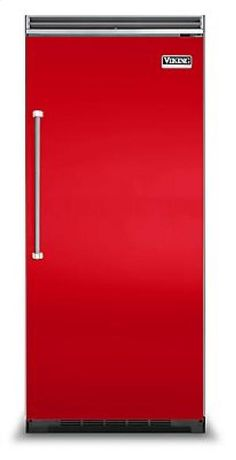 """VCRB5361RRR by VikingBrooklyn, NY - 36"""" Quiet Cool™ All Refrigerator, No Brass Accent, Right Hinge/Left Handle"""