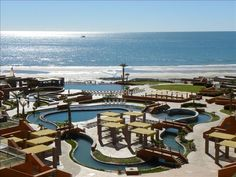 Puerto Penasco (Rocky Point), Mexico.  Unbelievable trip, and no airplane required!
