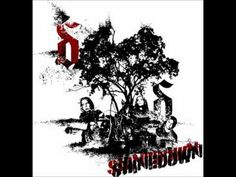 Shinedown Unity Lyrics - YouTube