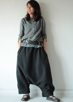 Leisure pants... Black And all colour Available in by cocoricooo