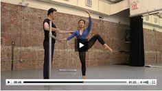 How To: Développé a la Seconde | Dance Teacher magazine | Practical. Nurturing. Motivating. The voice of dance educators.