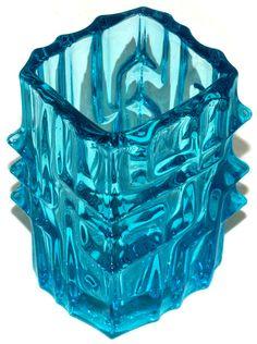 Vases : 6xx Rectangular vase #295