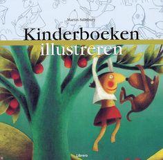Kinderboeken illustreren - Martin Salisbury