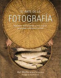 G 0-26/344 - EL ARTE DE LA FOTOGRAFÍA [Imagen de: www.anayamultimedia.es]