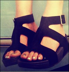 Fitflop gladiator sandals- I WANT!!!! $139 at Nordstrom
