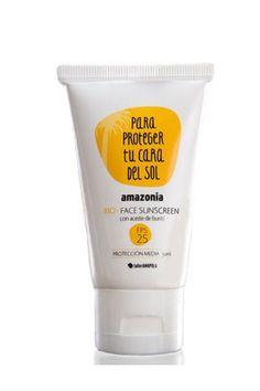 20 productos eco chic para cuidar de ti y de la naturaleza. Hidratante Facial SPF25, de Taller Amapola, hidratante de uso diario con un SPF medio para proteger del sol 16,50 €
