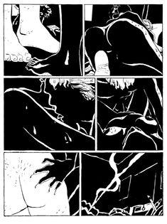Alack Sinner. Encuentros y reencuentros - página 40